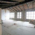Renovera gammalt hus