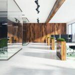 Renovera kontor